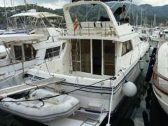 Marine Projects PRINCESS 415 Flybridge Yacht