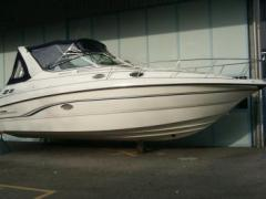 Chaparral 300 Signature Kabinenboot