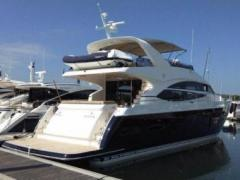 Princess 72MY Flybridge Yacht