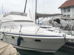 Skilsö 33 FB Flybridge Yacht