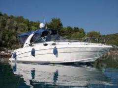 Sea Ray 335 Cruiser Yacht