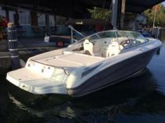 Sea Ray 220 SSE Runabout