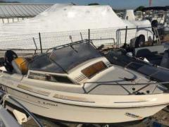 GUY MARINE Gm 540 Miami Sport Boat