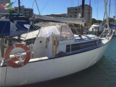Comar METEOR 8 Day Sailer