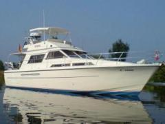 Princess 38 Fly Flybridge Yacht