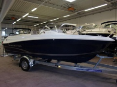Jeanneau 5.5 WA - am Lager Runabout
