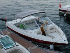 Stingray 185 LX / Occasione Bowrider