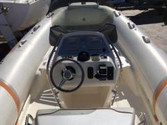 BWA 720 Hp Reef Gommone a scafo rigido