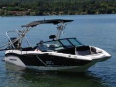 MasterCraft NXT20 SALTWATER MERCURY 225 Wakeboard / Ski nautique