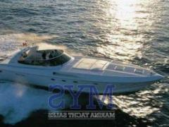 Rizzardi Cr 63 Top Line Yacht a Motore