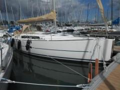 Dufour 350 Grand Large Yacht à voile