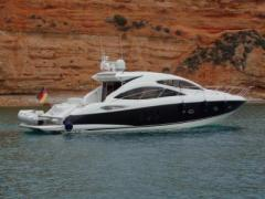 Sunseeker Predator 52 True Love Motoryacht