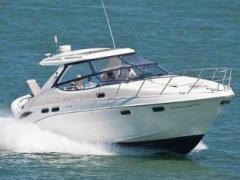 Sealine S 41 Cruiser Yacht