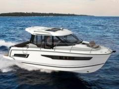 Jeanneau Merry Fisher 895 Pilothouse Boat