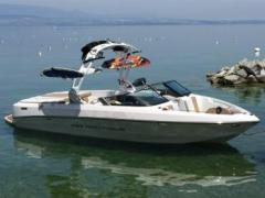 Correct Craft AIR 226 TE 2012 Wakeboard / Wasserski