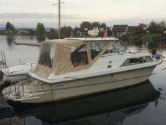 Polaris Alpha Kabinenboot