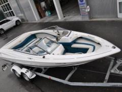 Wellcraft 21SSX Bowrider