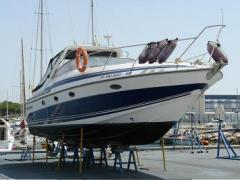 Sunseeker MARTINIQUE 36 Barco deportivo