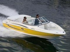 Sea Ray 175 STC Sport Bowrider