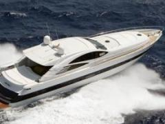 Pershing 76' Yacht a Motore