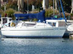 Gibert Marine Gib'Sea 262 Kielboot