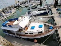 Grand Banks 42 Europa Yacht a Motore