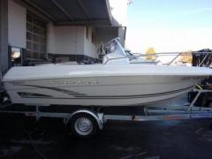 Jeanneau 5.1 CC Style Runabout