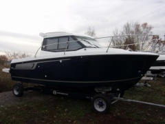 Jeanneau Merry Fisher 695 Legend Kabinenboot