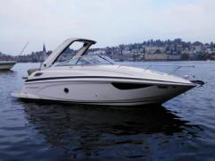 Regal 28 Express Kabinenboot