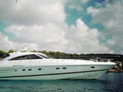 Marine Yachting Project Princess V65 Yacht a Motore