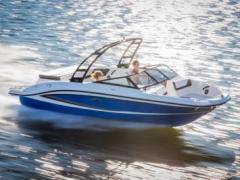 Sea Ray SPXE 21 Bowrider