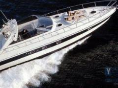 Gianetti Open 45ft Motoryacht