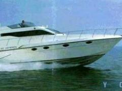 Dalla Pieta 43 Fly Asterion Flybridge Yacht