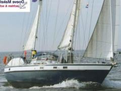 Koral 40 Oceangoing Sailing Yacht
