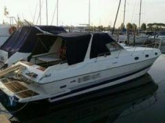 Ilver Cruiser 36 Yacht a Motore