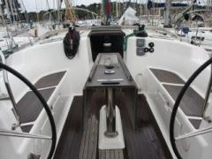 Dufour 455 Grand Large Segelyacht