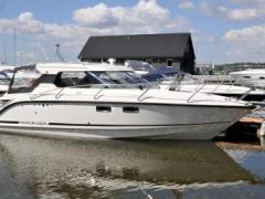 Aquador 27 HT by Marine Center Goldach Kabinenboot