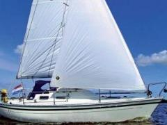 Friendship Yacht Company 22 Classic Free (Demo Model) Kielboot