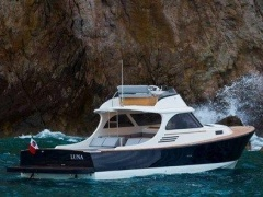 Toy Marine Toy 36 Fly Flybridge Yacht