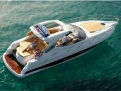 Sessa C42 Hard Top Hard Top Yacht