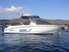 Boston Whaler Outrage 270 Deck Boat