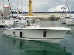 Pursuit C 310 Center Console Yacht a Motore