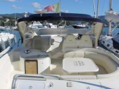 Gobbi Atlantis 375 Cuddy Cabin