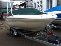 Sea Ray Br 1900 Sportboot
