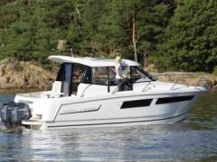 Jeanneau Merry fisher 855 Hardtop Yacht