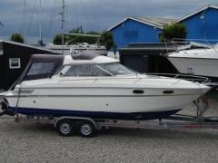 Nidelv 750 Ht Sport Yacht a Motore