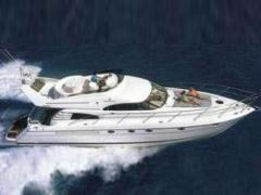 Fairline Squadron 55 Ew 2004 Yacht a Motore