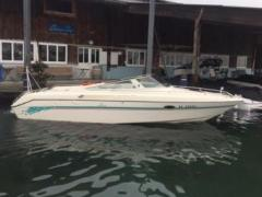 Cranchi Clipper 760 Kabinenboot
