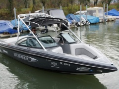 Supra Launch 24V Gravity Games Wakeboard / Ski nautique