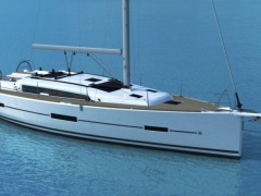 Dufour 412 Grand Large Yacht a Vela